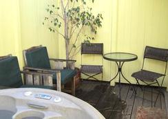 秘密花园别墅酒店 - 圣巴巴拉 - 酒店设施