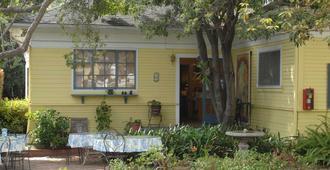 秘密花园别墅酒店 - 圣巴巴拉 - 建筑