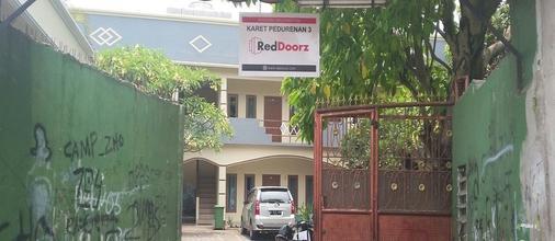 卡莱特佩度林纳3号@红门优质酒店 - 南雅加达 - 建筑