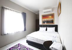 RedDoorz @ Slipi Jaya - 西雅加达 - 睡房