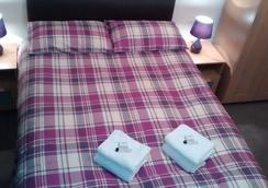 艾顿小屋旅馆 - 伦敦 - 睡房