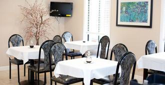 提姆博湖汽车旅馆 - 林奇堡 - 餐馆