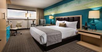 拉斯维加斯市区大酒店 - 拉斯维加斯 - 睡房
