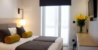内布敦皇家酒店 - 杜布罗夫尼克 - 睡房