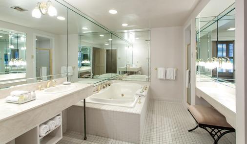 多菲内新奥尔良酒店 - 新奥尔良 - 浴室
