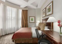 惠特尼酒店 - 新奥尔良 - 睡房