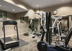 惠特尼酒店 - 新奥尔良 - 健身房