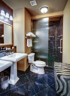 马萨林酒店 - 新奥尔良 - 浴室