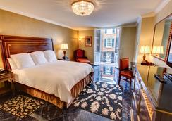 马萨林酒店 - 新奥尔良 - 睡房