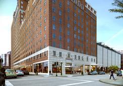 永公寓酒店 - 新奥尔良 - 建筑