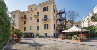 洛莫里酒店 - 罗马 - 建筑