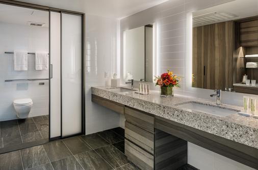 卡内基酒店 - 纽约 - 浴室