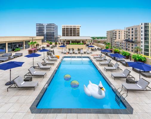 荣格酒店 - 新奥尔良 - 游泳池