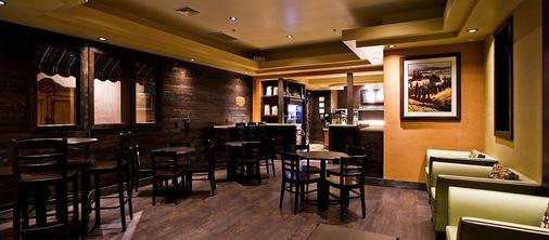 托斯卡纳套房和赌场(免费停车) - 拉斯维加斯 - 餐馆
