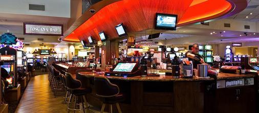 托斯卡纳套房和赌场(免费停车) - 拉斯维加斯 - 酒吧