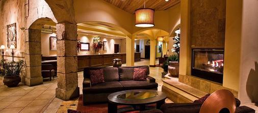 托斯卡纳套房和赌场(免费停车) - 拉斯维加斯 - 休息厅