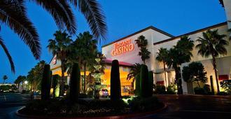 图斯卡尼赌场套房酒店 - 拉斯维加斯 - 建筑