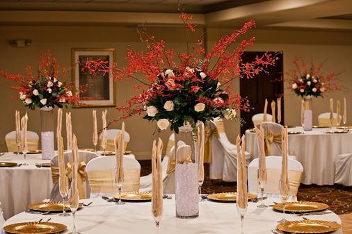 托斯卡纳套房和赌场(免费停车) - 拉斯维加斯 - 会议室