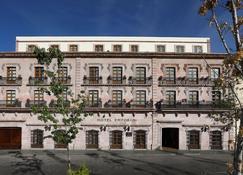 阿萨卡特卡斯帝王酒店 - 萨卡特卡斯 - 建筑