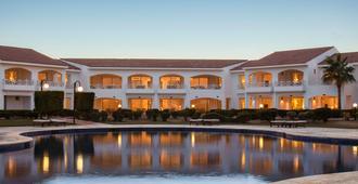 沙姆喜来登Spa别墅度假酒店 - Sharm el-Sheikh - 建筑