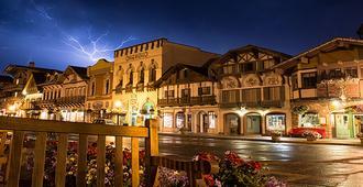 欧博特尔旅馆 - 莱文沃思(华盛顿州) - 户外景观