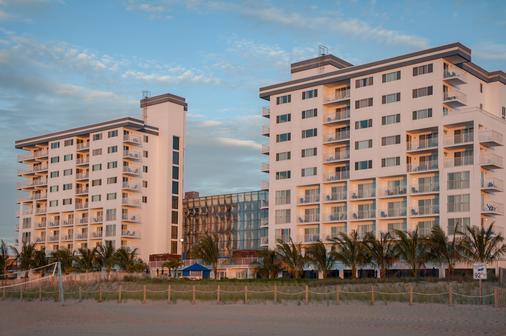 公主黄家海滨酒店及度假村 - 大洋城 - 建筑