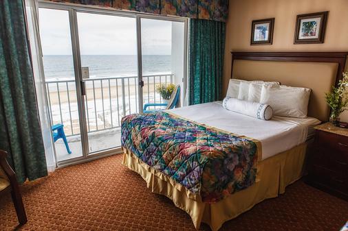 公主黄家海滨酒店及度假村 - 大洋城 - 睡房