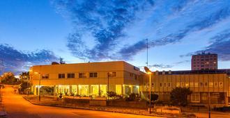 阿贝尼达酒店 - 拉科鲁尼亚 - 建筑