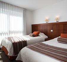 卡米诺里尔市中心酒店