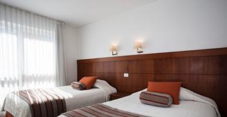 卡米诺里尔市中心酒店 - 拉巴斯