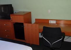 乔纳森爱德华兹汽车旅馆 - Dennis Port - 睡房