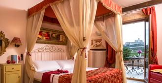 伊尔罗塞托酒店 - 阿西西
