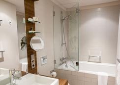 城市宫殿酒店 - 科隆 - 浴室