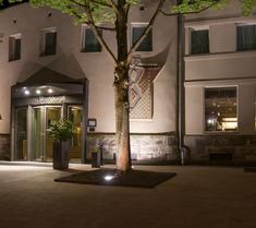 城市宫殿酒店