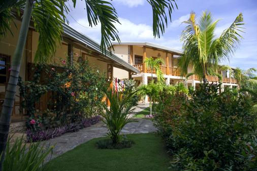 阿隆那 42 度假村 - Panglao - 建筑