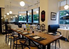 曼谷东方宾馆 - 曼谷 - 餐馆