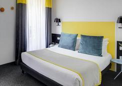 乔治阿斯托特尔酒店 - 巴黎 - 睡房