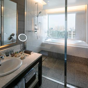 东京品川诗颖洲际酒店 - 东京 - 浴室
