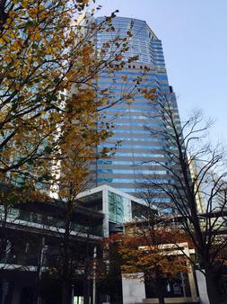 东京品川诗颖洲际酒店 - 东京 - 建筑