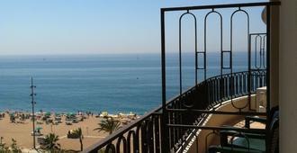 哈罗玛酒店 - 卡里拉 - 阳台