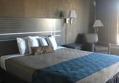 伊可洛吉-萨凡纳入口-95号州际公路 - 萨凡纳 - 睡房