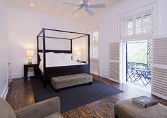 新奥尔良皇家酒店 - 新奥尔良 - 睡房