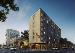 伯克利40号酒店 - 波士顿 - 建筑