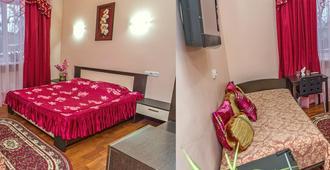 娜塔莉酒店 - 克拉斯诺达尔 - 睡房