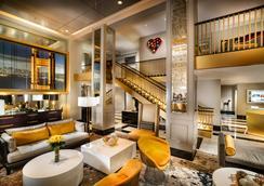 贝斯特韦斯特加州酒店 - 旧金山 - 大厅