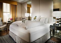 贝斯特韦斯特加州酒店 - 旧金山 - 睡房