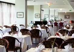 派尔努酒店 - Pärnu - 餐馆