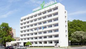 帕努酒店 - 派尔努 - 建筑