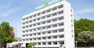 派尔努酒店 - 派尔努 - 建筑
