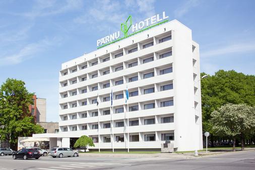 派尔努酒店 - Pärnu - 建筑